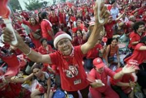 Camicie Rosse a Bangkok
