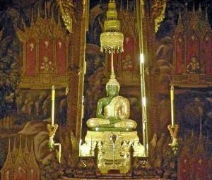 Thailandia: Buddha di Smeraldo