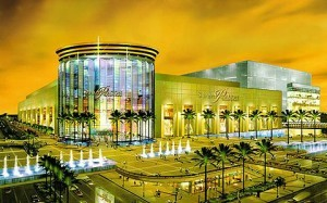 Centro commerciale Thailandia