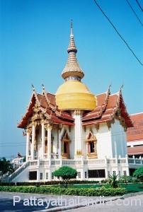 Tempio buddista thailandese