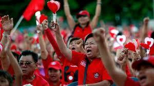 Movimento camicie rosse Thailandia
