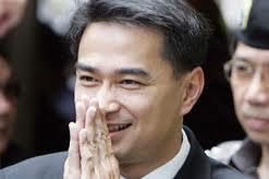 Primo ministro thailandese 2010