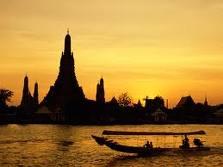 Vita a Bangkok