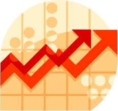 Grafico economia thailandese