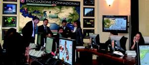 Uffici  Ministero degli Affari Esteri Farnesina 2011