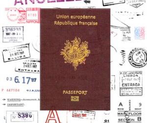passaporto visti Thailandia 2011
