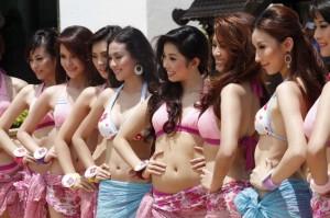 Thailandia Cosmos 2011