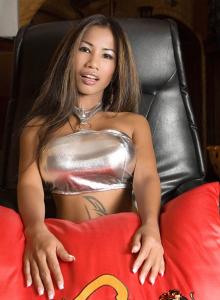 Porno star film Thailandia