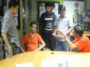 Arrestati turisti in Thailandia