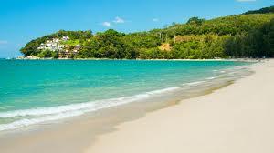 mare kamala beach phuket thailandia