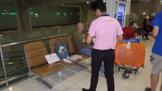 nuovo ufficio bell travel a bkk
