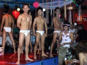 locali gay pattaya
