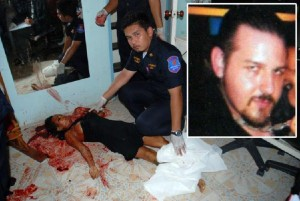 Ragazza thailandese uccisa in chat