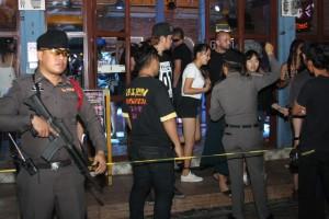 turisti arrestati in thailandia