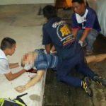 sucidio pattaya thailandia 2017