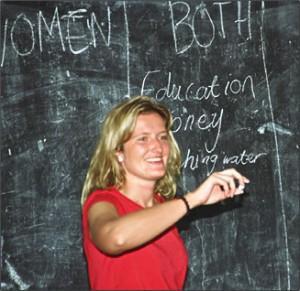 Insegnare in Thailandia