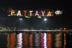 Pattaya 2010