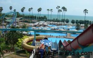 Pattaya Park Thailandia