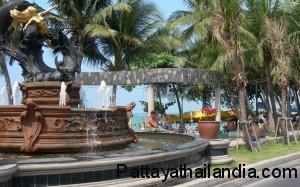 Beach Road Pattaya