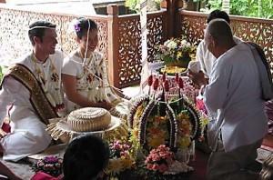 Sposarsi in Thailandia