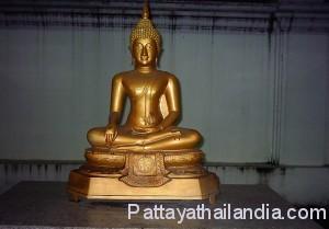 Budda Thailandese