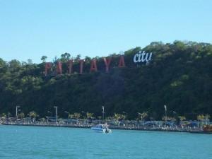 Pattaya paradiso turistico