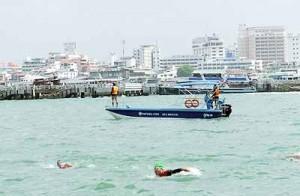 Mare di Pattaya