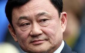 Thaksin ex leader della Thailandia