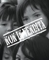 Bambini  Asia non in vendita