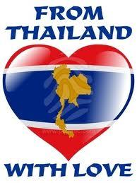 Dalla Thailandia con Amore
