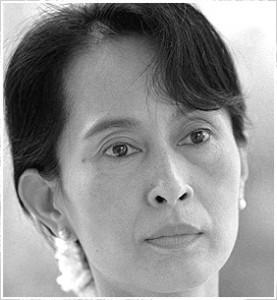Myanmar: San Suu Kyi  Nobel per la Pace