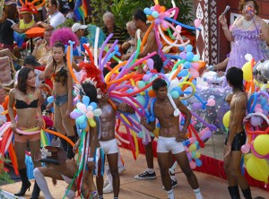 isola phuket gay festival Patong Beach Thailandia
