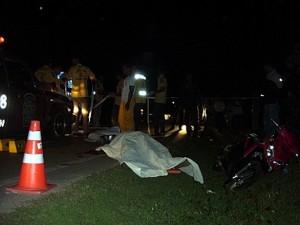 Phuket il luogo dell' assasinio di Butti