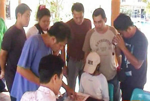 prostituzione minorile thailandia: minorenni sfruttati nel mercato mondiale del sesso sono un milione duecentomila