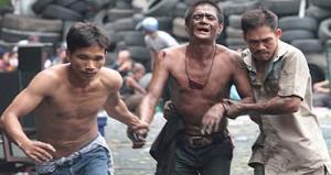 Bangkok violenti scontri 2010, thailandesi massacrati in Thailandia