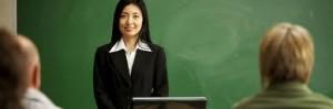 scuola per studenti stranieri in Thailandia