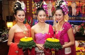 Festival Loy Krathong