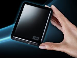 hard disk esterno Western Digital made in thailand