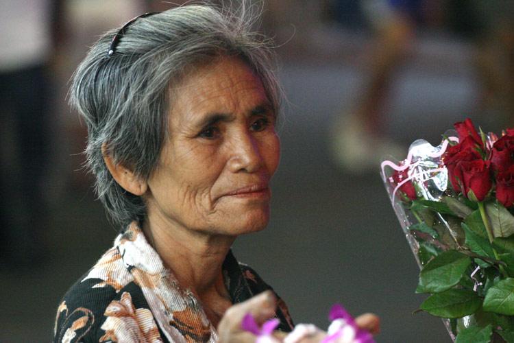 Thai signora dating