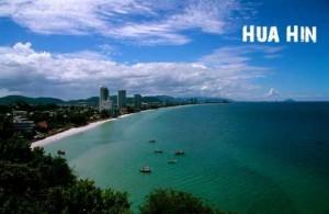 Hua Hin Thailandia