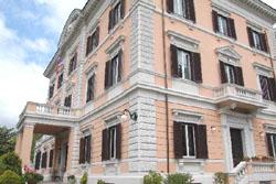 Sede Ambasciata Thai a Roma - Italia
