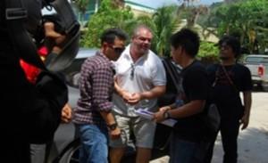 Uccide la moglie in Thailandia e la taglia a pezzi