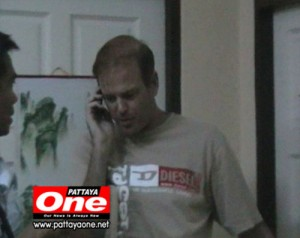 Americano arrestato in Thailandia per pedofilia