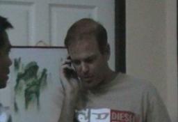 Americano arrestato per pedofilia in Thailandia