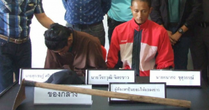 tentato omicidio thailandia
