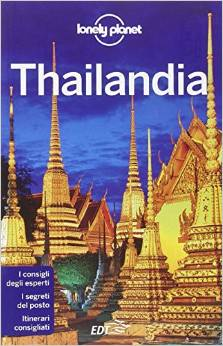 10 Guide sulla Thailandia!