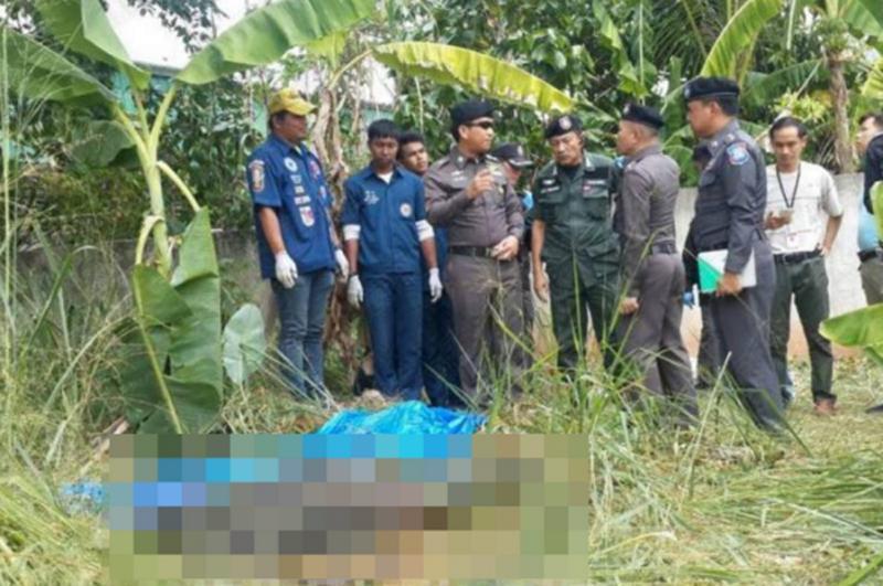turista francese scomparso thailandia