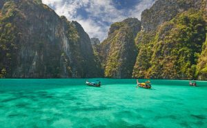 panorama thailandia