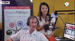 stazione radio pattaya