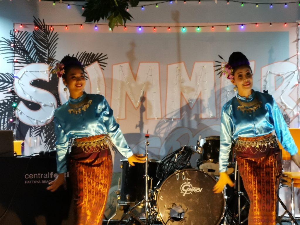 costumi tradizionali thailandesi